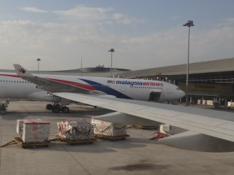 04 KLIA Malaysia Airlines