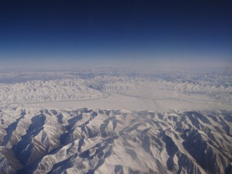 10 Mountains and valleys
