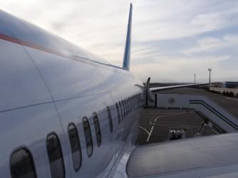 15 Plane Uzbekistan