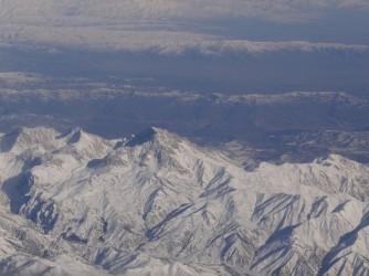 17 Mountain Namangan
