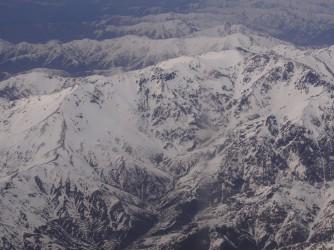 18 Uzbekistan Mountains