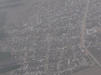20 Over Tashkent
