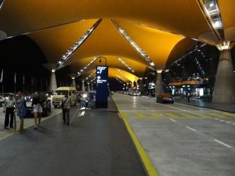 21 Kuala Lumpur International Airport entrance