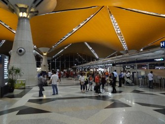 23 Main hall in KLIA
