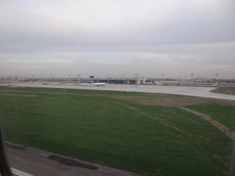 24 Tashkent Airport