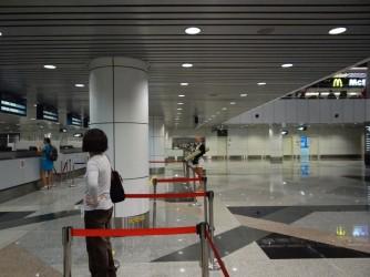 26 Custom Airport