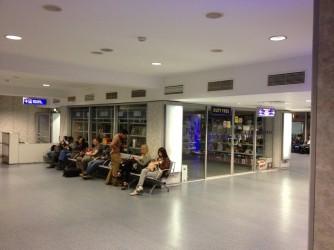 31 Duty Free Tashkent Airport