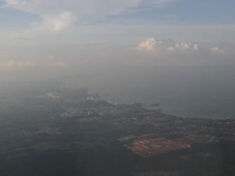 40 Cloudiness Malaysia