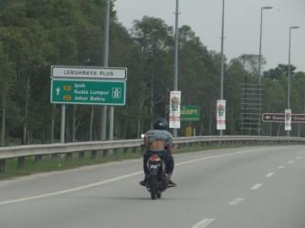 04 Road Kuala Lumpur KLIA LCCT