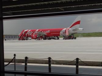 23 AirAsia plane
