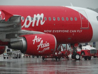 29 AirAsia plane ready to fly