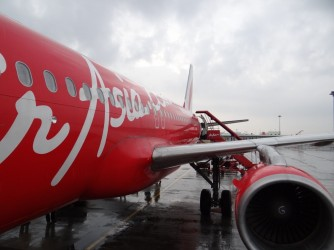 36 Airplane AirAsia