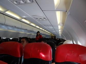 07 AirAsia inside plane