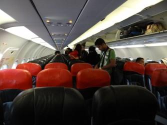 07 Inside AirAsia plane