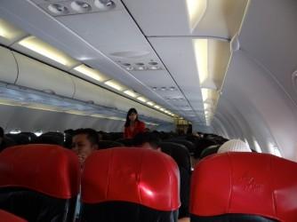 25 AirAsia cabin