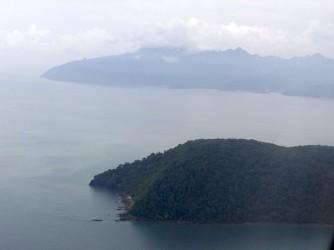 28 Langkawi island arrival