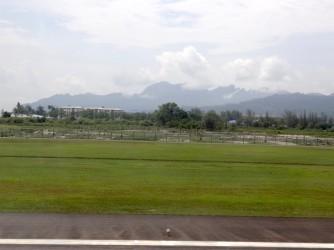 33 Landing on Langkawi