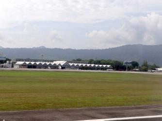 35 Langkawi Airport