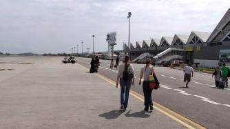38 Arrival on Langkawi