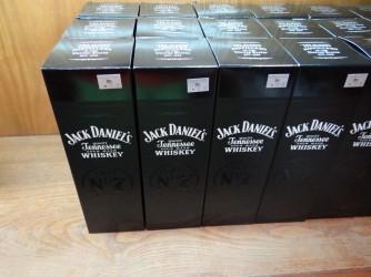 08 Jack Daniel's Duty Free