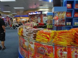 09 Thai sweet gift Duty Free