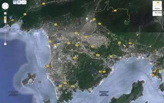 15 Duty Free Langkawi Malaysia location