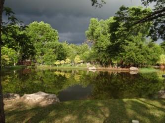 21 Lagend Langkawi Dalam Taman