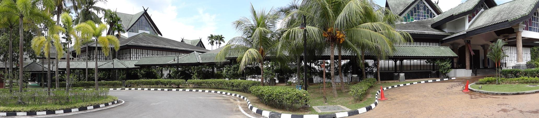 35 Panorama Galeria Perdana Langkawi