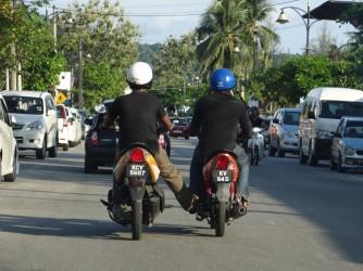 58 Motobike Langkawi