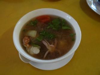 62 Fish soup