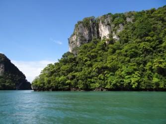 74 Island of Langkawi