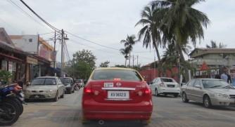 01 Taxi Langkawi