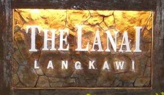 01 The Lanai Langkawi