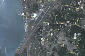 02 Langkawi airport Malaysia