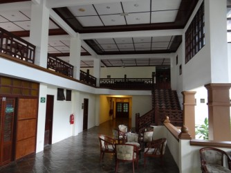 07 Lanai Beach Кesort hotel