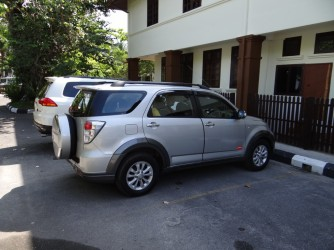 07 Langkawi Toyota rent car
