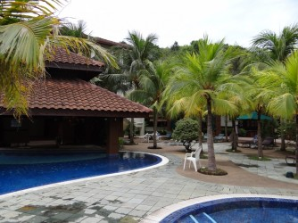 09 Lanai swimming & rest zone