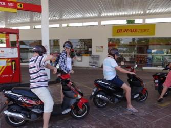 09 Rent motobike Langkawi