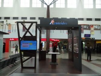 21 Malaysian Airport