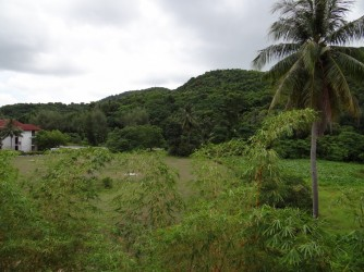 26 Lanai balcom view