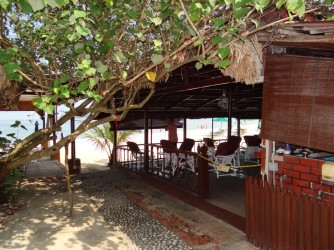 32 Кestoran Lanai beach