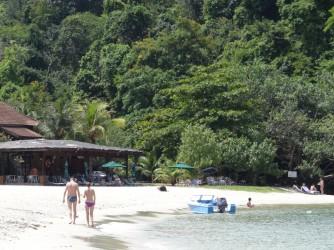 47 Beach neareat Lanai Beach Resort