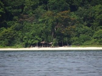 61 Nearest island