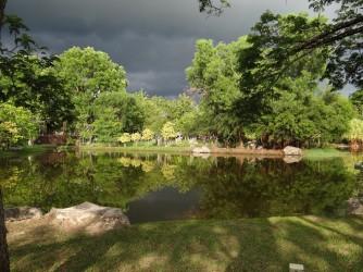 02 Malaysia Legend Langawi park soon rain