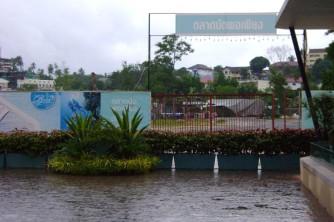 04 Phuket and rain