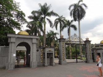 05 National Palace - Istana Negara