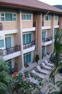 07 Hotels Phuket