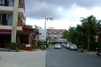 11 Hotels street Phuket