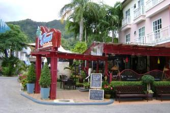 17 Nearest restoran