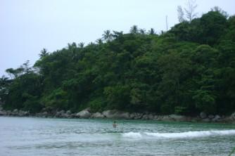 18 Island trip